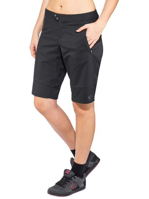 PEARL iZUMi Summit Shorts Women black